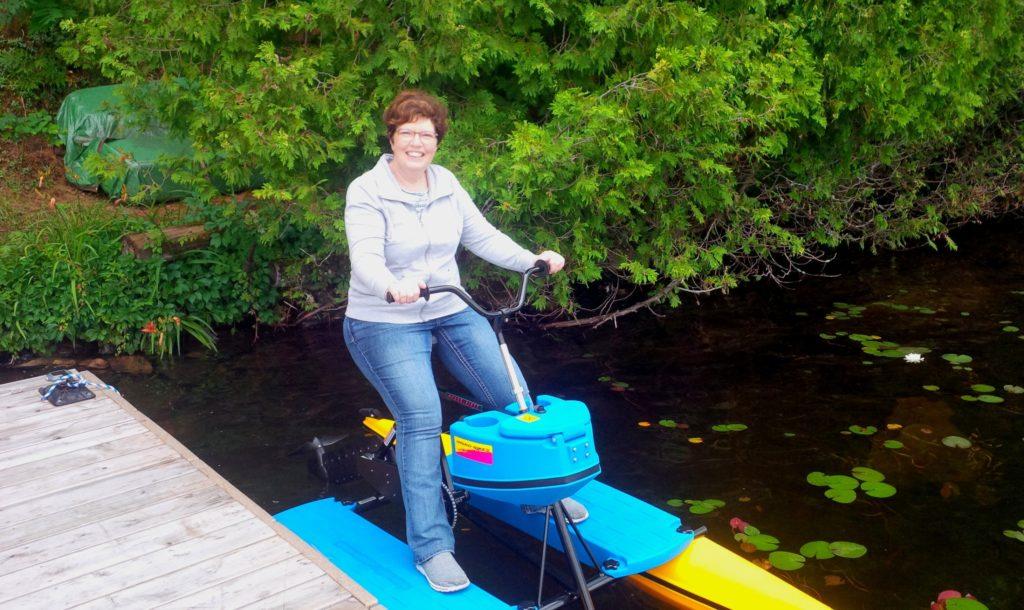 Hydrobikes Ontario Canada