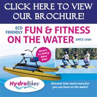 Hydrobike Brochure