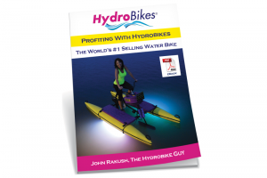 Profiting with Hydrobikes eBook