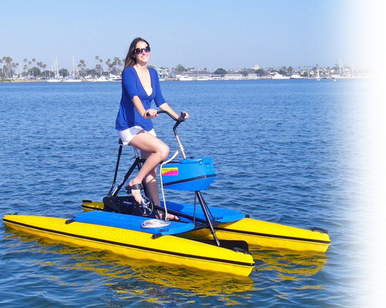 Hydrobike Water Bikes Canada Home
