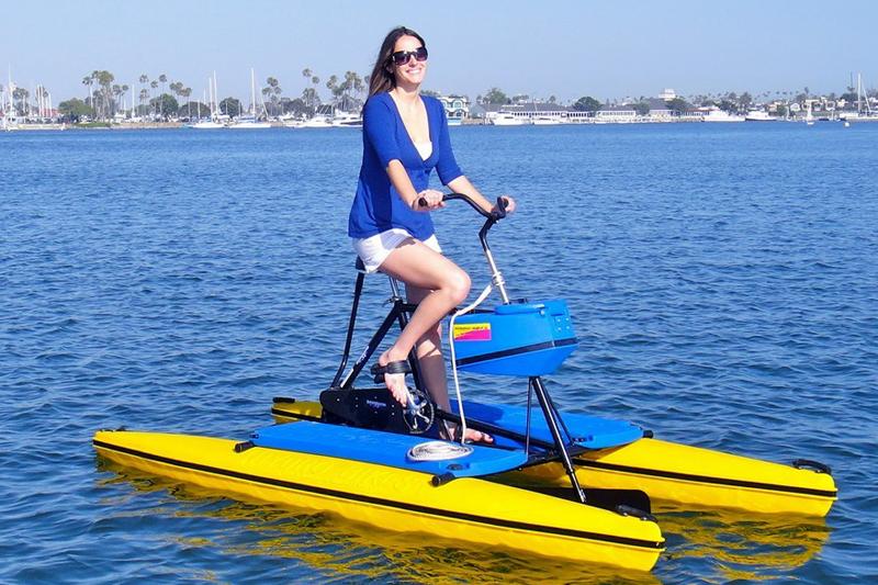 Hydrobikes Explorer I